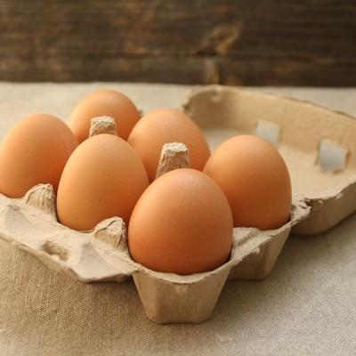 Kananmuna, M-XL, vapaa kana, Nikula