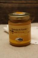 Hunaja & tyrni -hunajavalmiste, Rymättylä